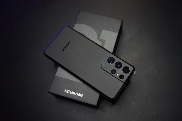 Samsung Galaxy S21 Test | O2 Gutschein | www.rabatt-coupon.com