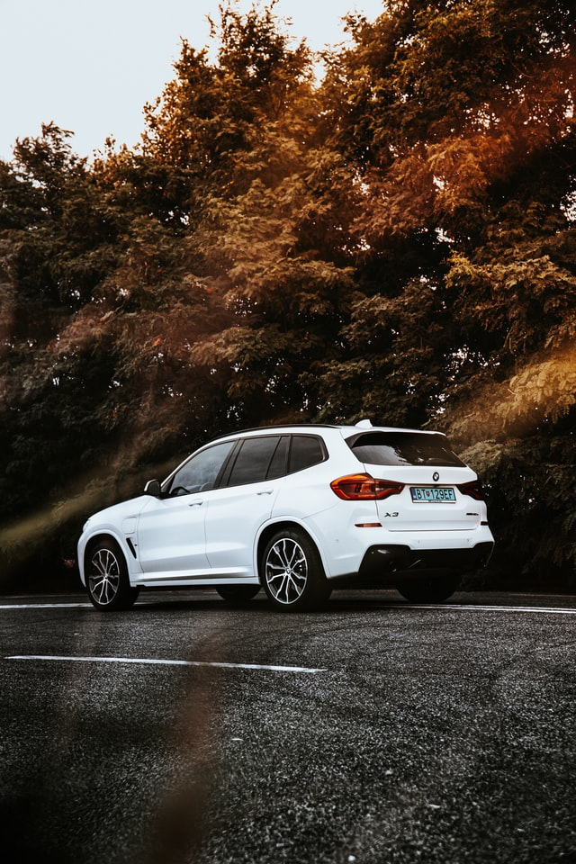 BMW iX3 Reichweite | BMW iX3 im Test | www.rabatt-coupon.com