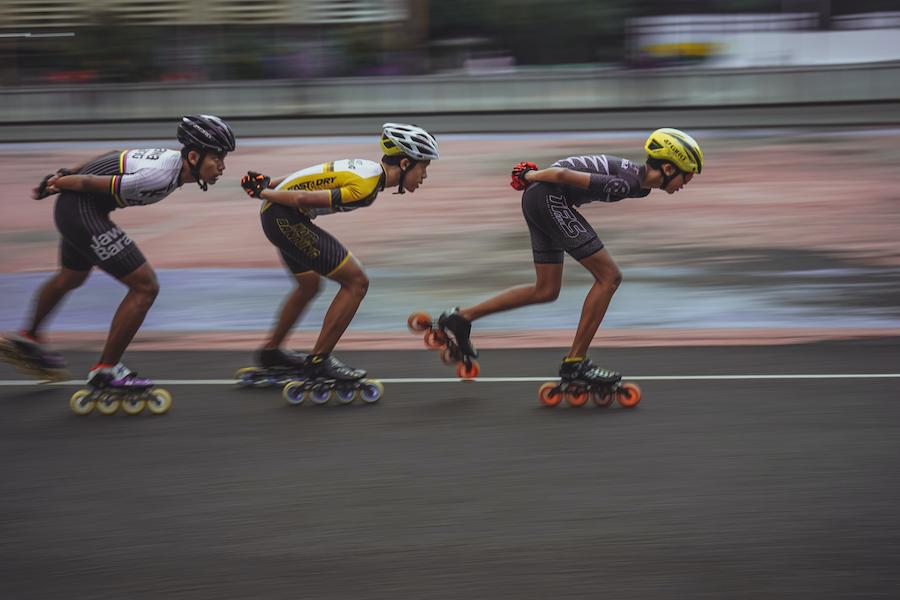 Inline Skates Test   www.rabatt-coupon.com