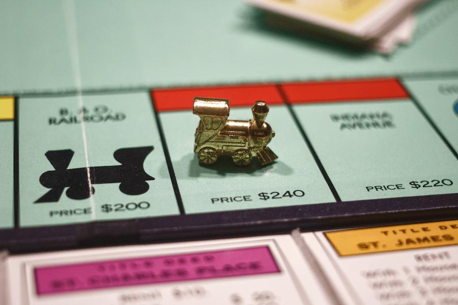 Monopoly - Spiele, die Freundschaften zertstören | rabatt-coupon.com