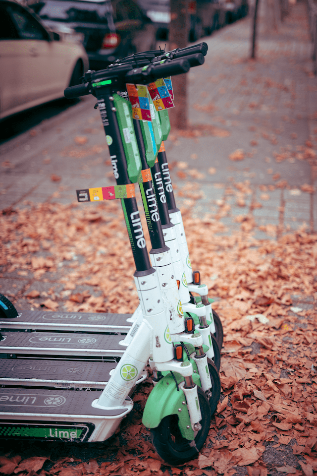 E Bike Angebote oder Fahrrad Abo?