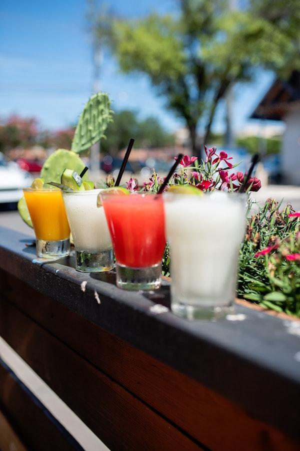 Cocktails selber machen | Cocktails mit Gin | Pressbar Gutschein | www.rabatt-coupon.com