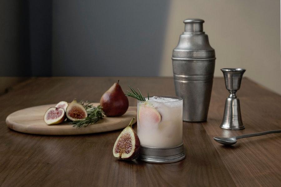 Cocktails selber machen | Cocktails mit Gin | Hawesko Gutschein | www.rabatt-coupon.com