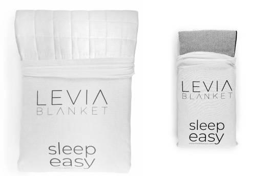 Schlafstörungen behandeln | Levia Decke Gutschein | www.rabatt-coupon.com
