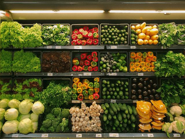 Supermarkt der Zukunft | Rabatt-coupon.com