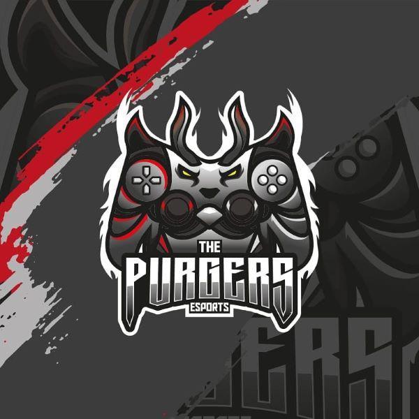 The Purgers eSports | Kinguin Gutschein | E-Sport Gaming