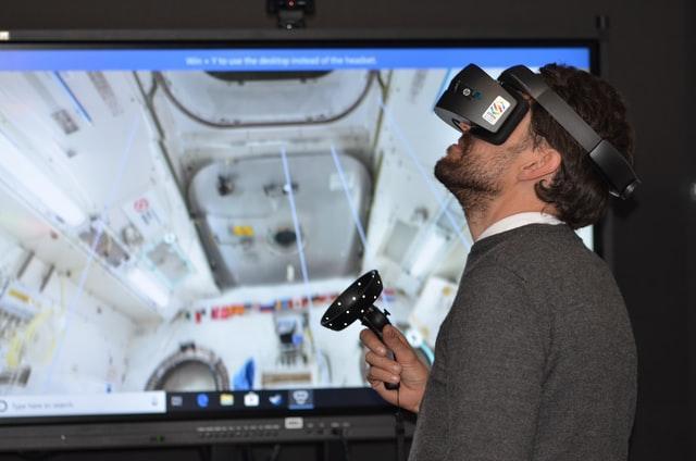 Virtual Reality Entwicklung | Grover Gutschein | www.rabatt-coupon.com
