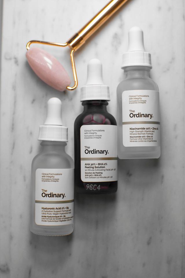 The Ordinary Produkte The Ordinary Routine | www.rabatt-coupon.com