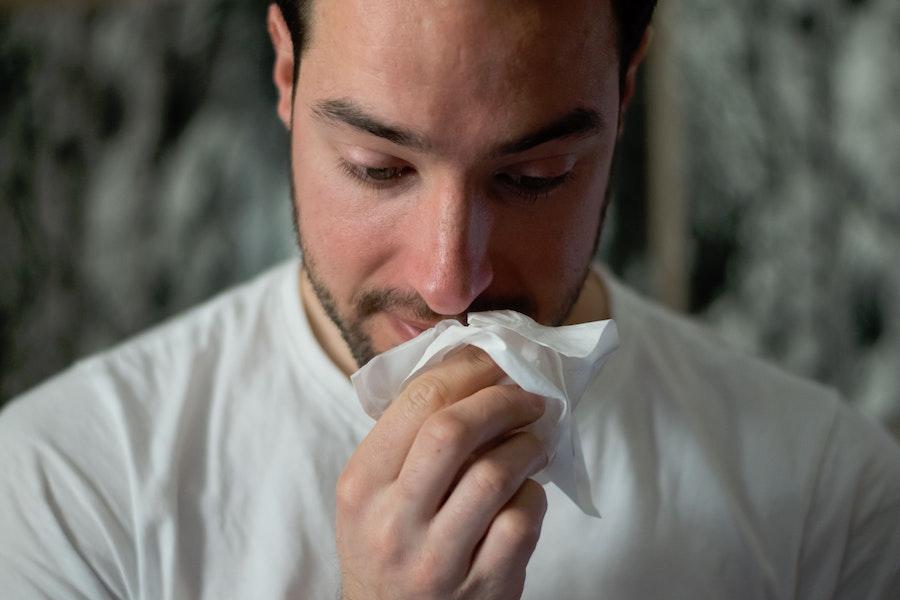 Müdigkeit im Frühjahr | Allergiemittel ohne Rezept | www.rabatt-coupon.com