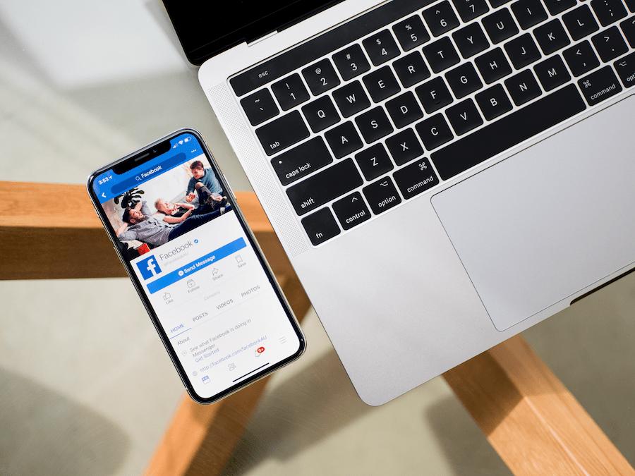 Facebook Profil nach Tod | in sozialen Medien aktiv sein | www.rabatt-coupon.com