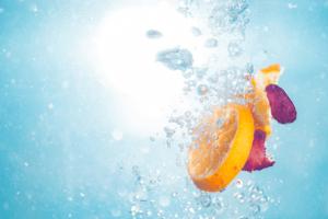 Sommergetränke zum Abnehmen | Leckere Erfrischungsgetränke | www.rabatt-coupon.com