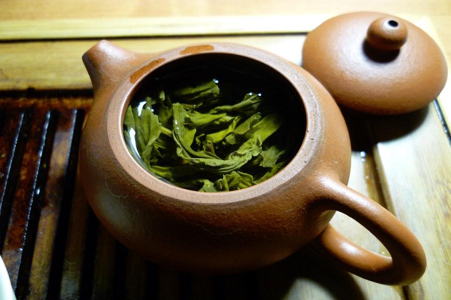 Grüner Tee Inhaltsstoffe | Kaffee und gesundheit | www.rabatt-coupon.com