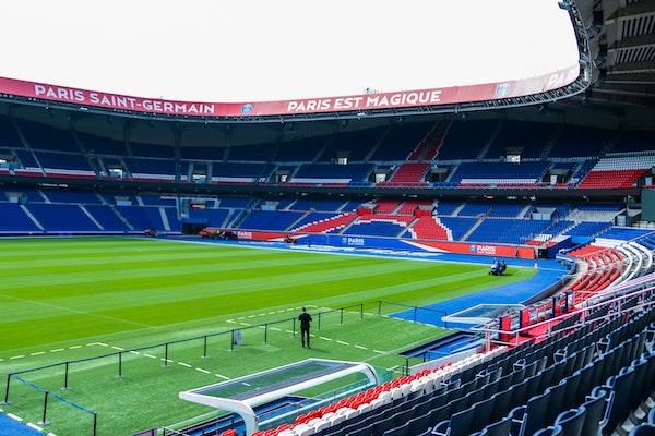 Lionel Messi spielt zukünftig für Paris Saint-Germain