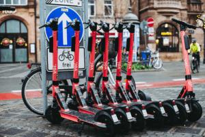 Elektromobilität in Deutschland | Elektromobilität ohne Führerschein | www.rabatt-coupon.com