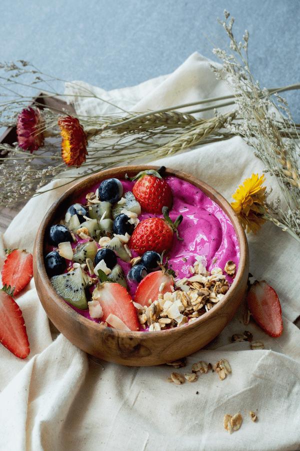 gesund frühstücken | ausgewogene Ernährung | www.rabatt-coupon.com